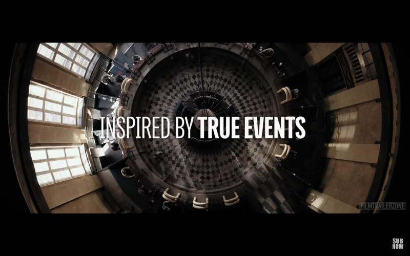 影像擷取自 MR. JONES Official Trailer (2020) James Norton, Vanessa Kirby Movie HD